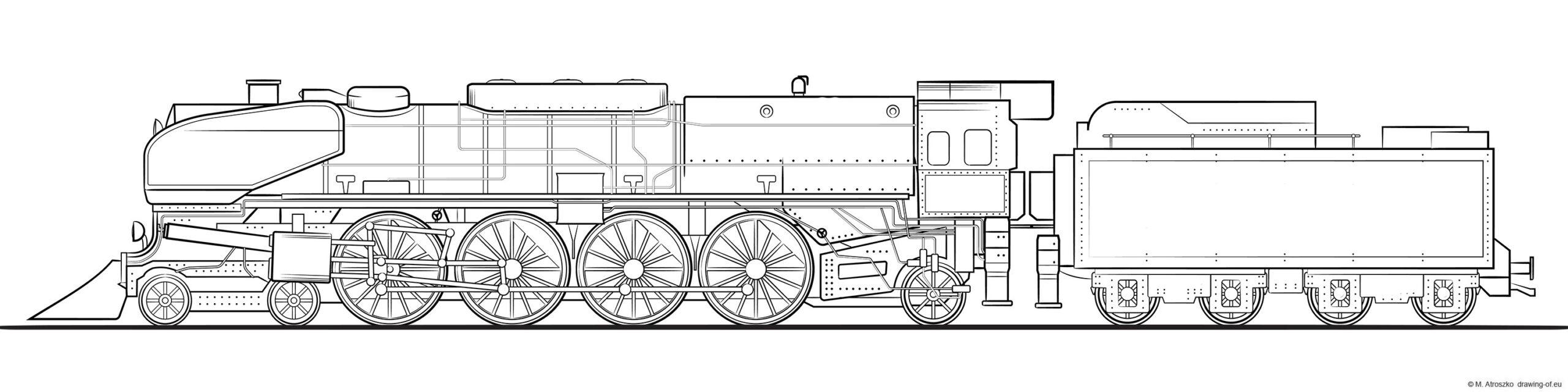SNCF Class 241P